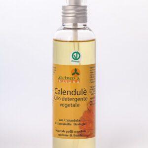 Calendulè Olio Detergente - Alchimia Natura
